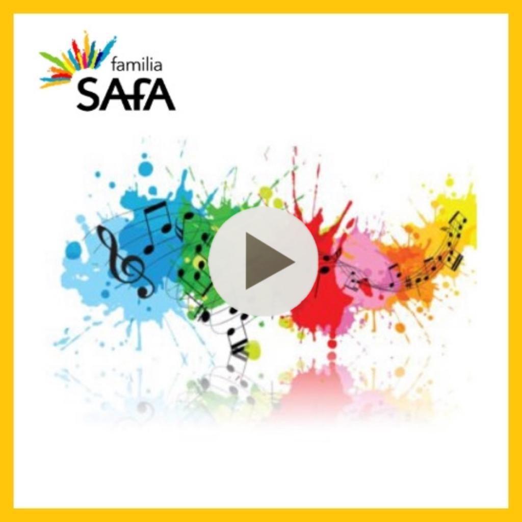 Vive la música Sa-Fa
