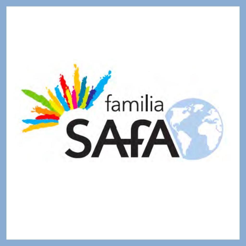 Familia Sa-Fa pel món