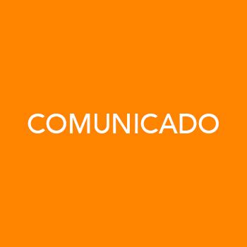 Última Hora – Comunicado Preinscripción Curso 2020/21