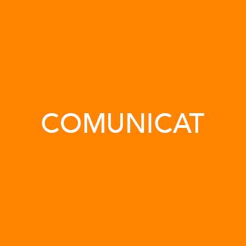 Última Hora – Comunicat Preinscripció Curs 2020/21